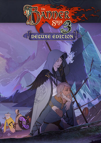 The Banner Saga 3 (Deluxe Edition) Steam Key GLOBAL