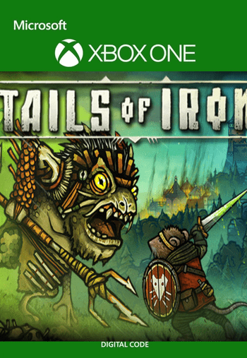 Tails Of Iron XBOX LIVE Key ARGENTINA