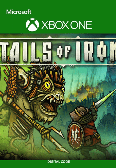 Tails Of Iron ()