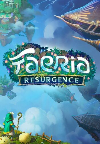 Faeria Resurgence (DLC) Steam Key GLOBAL