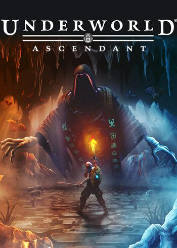 Underworld Ascendant Steam Key GLOBAL