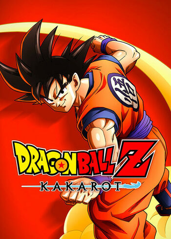 Dragon Ball Z: Kakarot Steam Key EUROPE