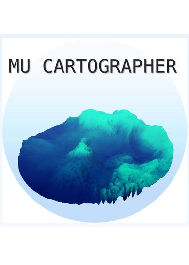 Mu Cartographer Steam Key GLOBAL