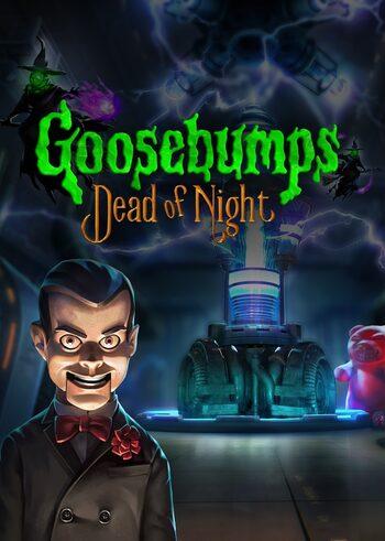Goosebumps Dead of Night Steam Key GLOBAL