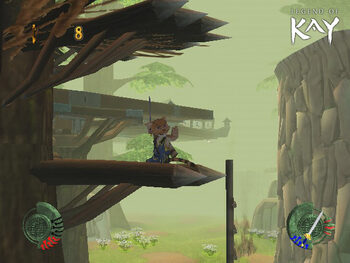 Legend of Kay PlayStation 2 for sale