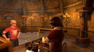 Redeem Escape Game Fort Boyard PlayStation 4