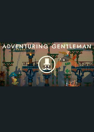 Adventuring Gentleman Steam Key GLOBAL