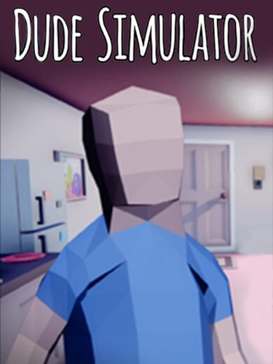 Dude Simulator Steam Key GLOBAL