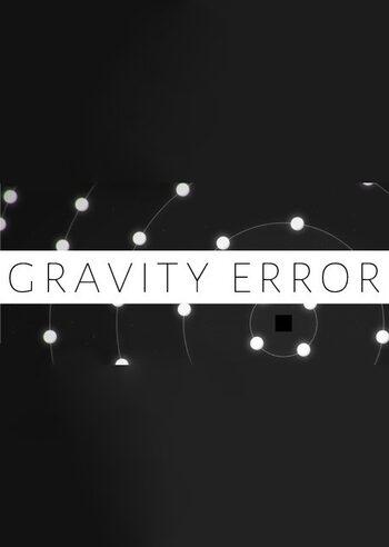 Gravity Error Steam Key GLOBAL
