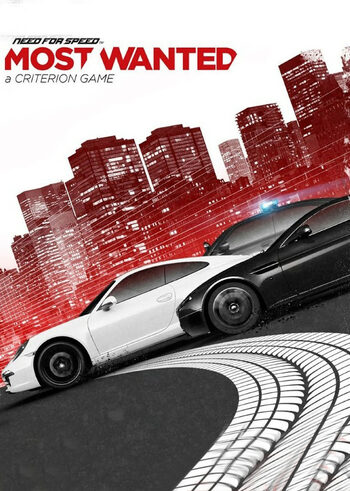Need for Speed: Most Wanted (ENG) Origin Key GLOBAL