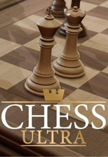Chess Ultra [VR] Steam Key GLOBAL