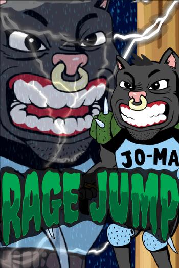 Rage Jump Steam Key GLOBAL