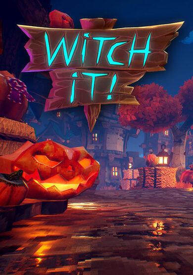 Witch It Steam Key GLOBAL