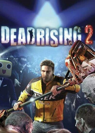 Dead Rising 2 Steam Key GLOBAL