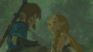 Redeem The Legend of Zelda: Breath of the Wild Nintendo Switch
