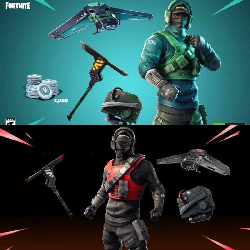 Geforce Code Fortnite If Ive Already Got One Buy Fortnite Reflex Set Nvidia Geforce Bundle Epic Games Key Global Eneba