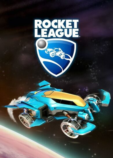 Rocket League - Vulcan (DLC) Steam Key GLOBAL