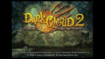 Dark Cloud 2 PlayStation 2