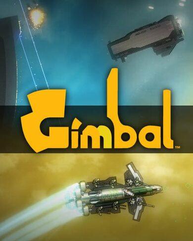 Gimbal Steam Key GLOBAL