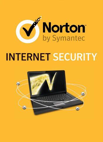 Norton Internet Security 1 Device - 1 Year Norton Key GLOBAL