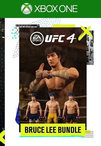 UFC 4 - Bruce Lee Bundle (DLC) XBOX LIVE Key EUROPE