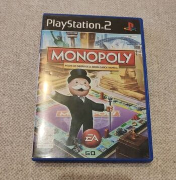 Monopoly PlayStation 2