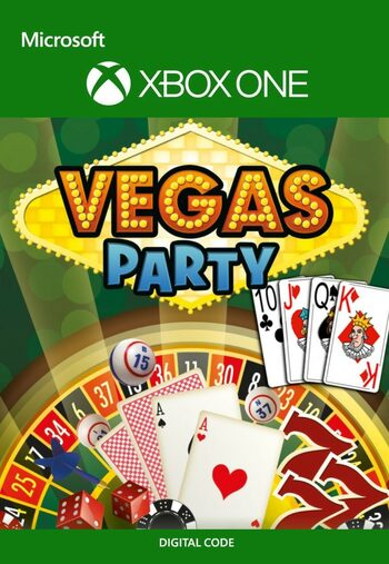 Vegas Party (Xbox One) Xbox Live Key GLOBAL