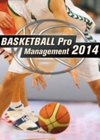 Basketball Pro Management 2014 Steam Key EUROPE