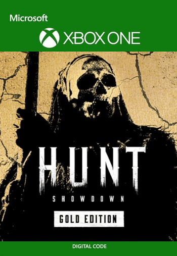 Hunt: Showdown - Gold Edition XBOX LIVE Key UNITED STATES