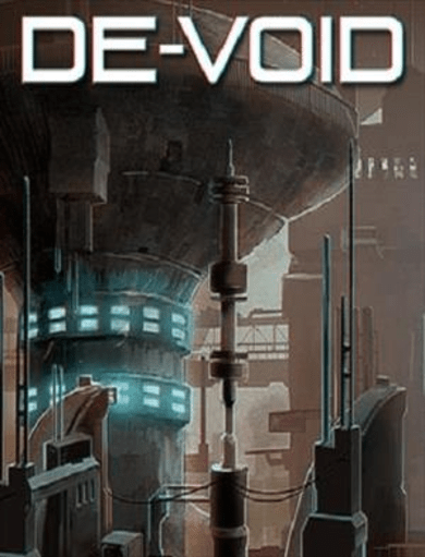 De-Void Steam Key EUROPE