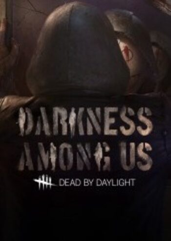 Dead by Daylight - Darkness Among Us (DLC) Steam Key GLOBAL