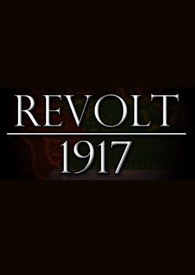 REVOLT 1917 Steam Key GLOBAL