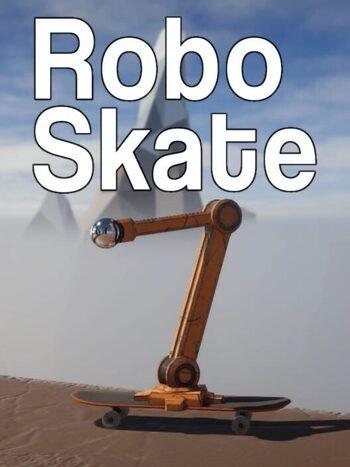RoboSkate (PC) Steam Key GLOBAL