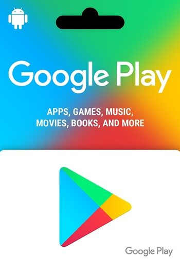 Google Play Gift Card 100 TRY Key TURKEY