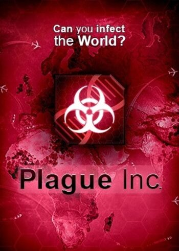 Plague Inc. - Windows 10 Store Key UNITED STATES