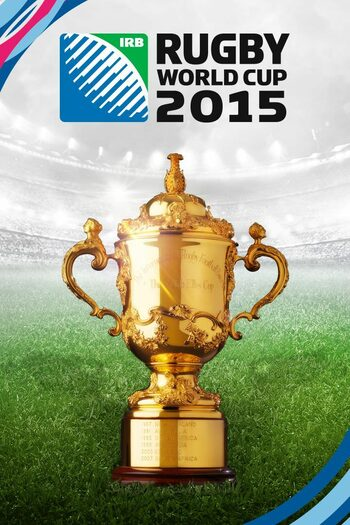 Rugby World Cup 2015 Steam Key GLOBAL