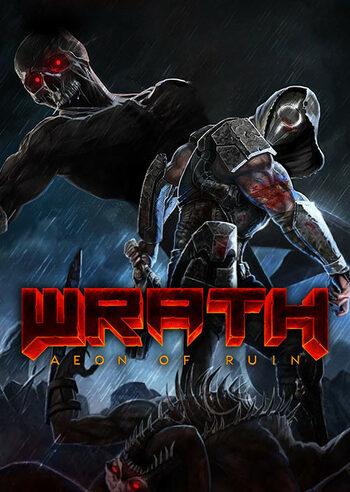 WRATH: Aeon of Ruin Steam Key GLOBAL