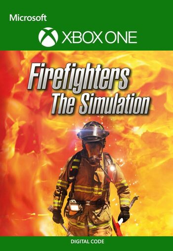 Firefighters – The Simulation (Xbox One) Xbox Live Key UNITED STATES