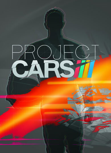 Project Cars (Digital Edition) Steam Key GLOBAL