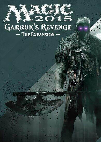 Magic 2015 - Garruk's Revenge Expansion (DLC) Steam Key GLOBAL