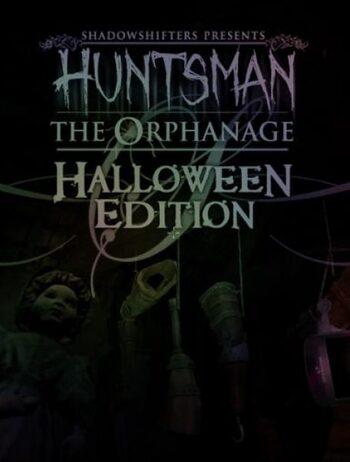 Huntsman: The Orphanage (Halloween Edition) Steam Key GLOBAL