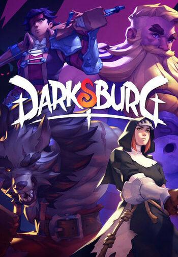 Darksburg Steam Key GLOBAL