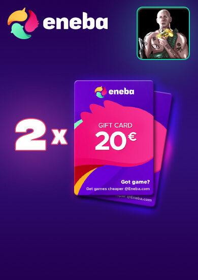 GOLDZOR & Eneba Giveaway!