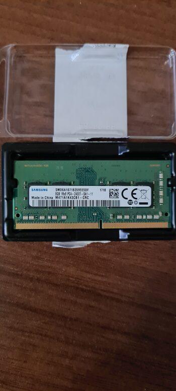 samsung 8gb DDR4 SODIMM 2400MHz