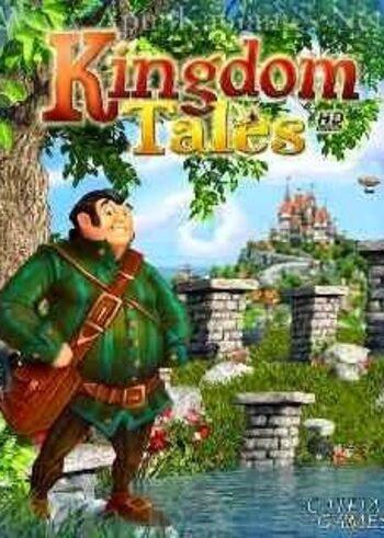 Kingdom Tales (Nintendo Switch) eShop Key UNITED STATES