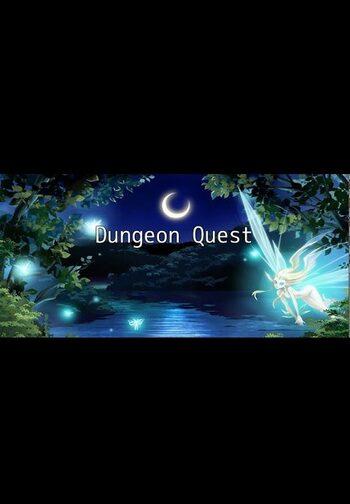 Dungeon Quest Steam Key GLOBAL