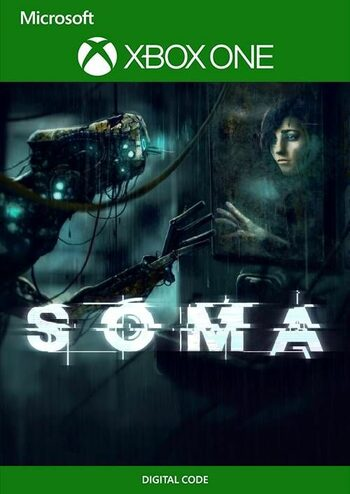 Soma (Xbox One) Xbox Live Key UNITED STATES
