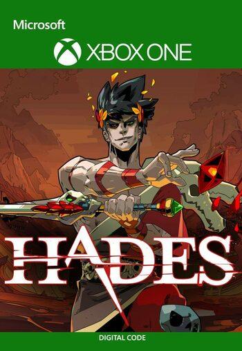 Hades XBOX LIVE Key ARGENTINA