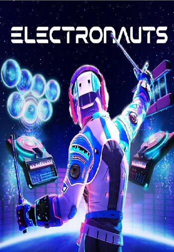 Electronauts - VR Music [VR] Steam Key GLOBAL