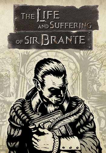 The Life and Suffering of Sir Brante Steam Key GLOBAL